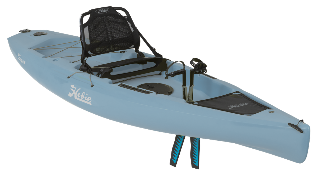 PRE-PAY Events #1 to #4: Entry to Win Hobie Compass