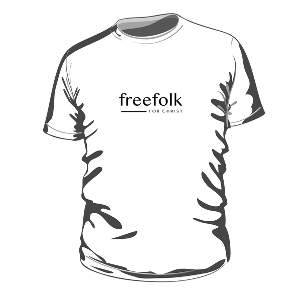 Freefolk For Christ T-Shirt