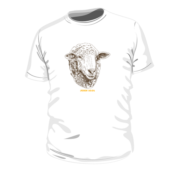 His Sheep T-Shirt