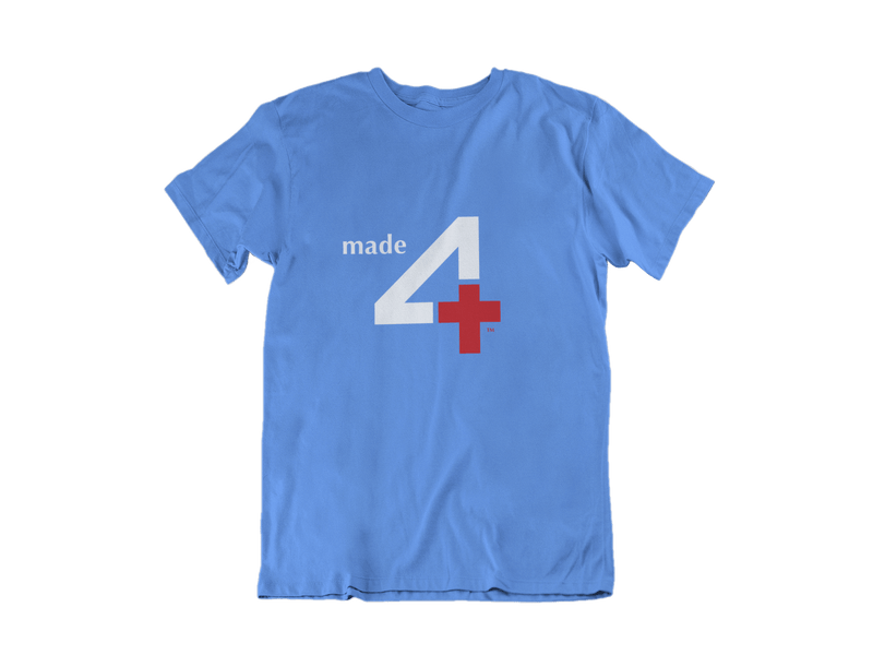 Made For Christ T-Shirt