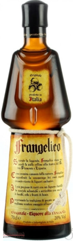 Frangelico Hazelnut Liqueur 700ml - Best of the Bunch Florist Wellington