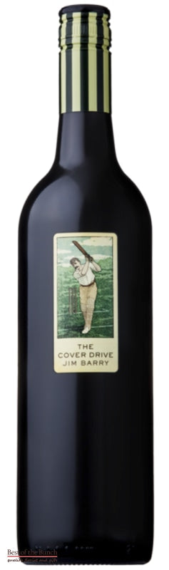Jim Barry Cover Drive Coonawarra South Australian Cabernet Sauvignon - Wine Delivered In A Wine Gift Bag / Box - Best of the Bunch Florist Wellington