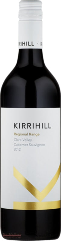 Kirrihill Regional Selection Clare Valley Australian Cabernet Sauvignon - Wine Delivered In A Wine Gift Bag / Box - Best of the Bunch Florist Wellington
