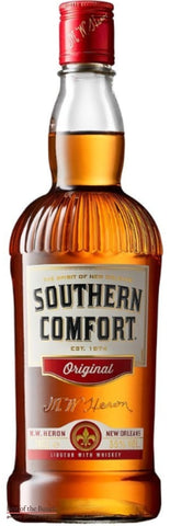 Southern Comfort Whisky Liqueur 700ml - Best of the Bunch Florist Wellington