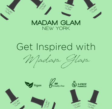DOs & DON'Ts: Gel Polish on Natural Nails | Laurart x Madam Glam