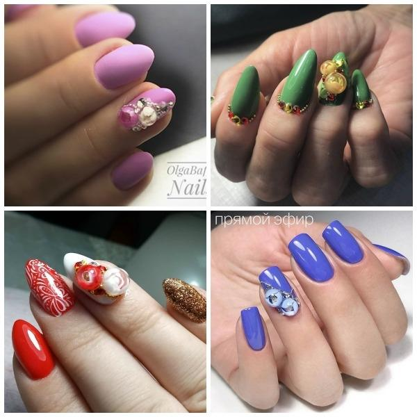 Summer nail trends 2018