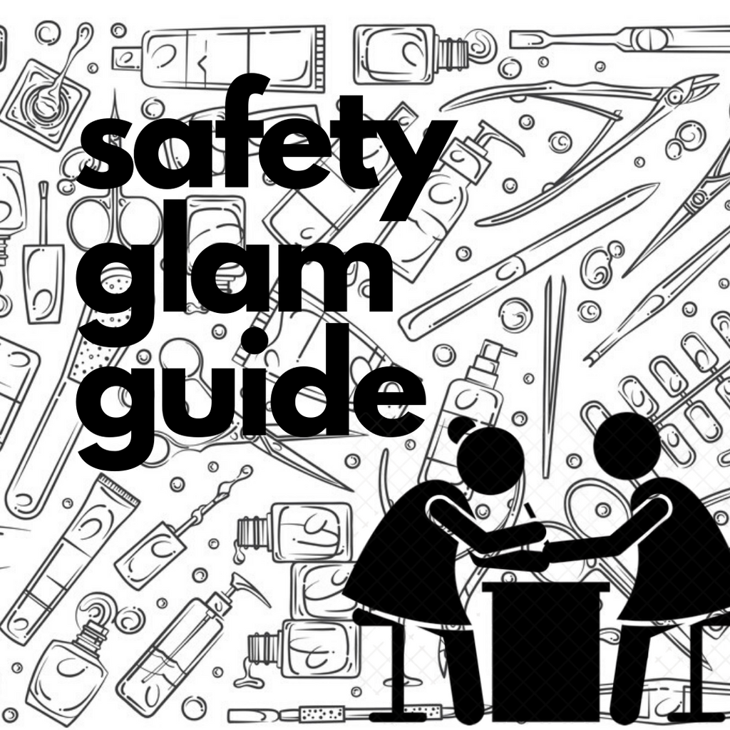 SAFETY GLAM GUIDE: Stay Healthy & Connected!