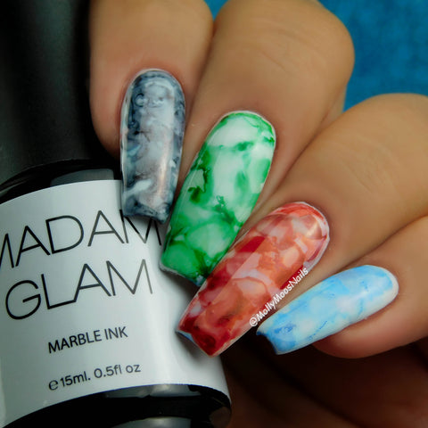 """2020 let your nails talk with """"ny ink"""" collection"""