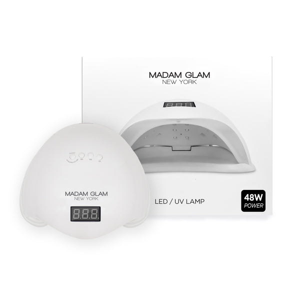 Sun LED Lamp - UK Plug
