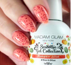 pumpkin juice madam glam