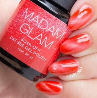 obsessed madam glam