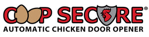 Coop Secure Automatic Chicken Door Opener