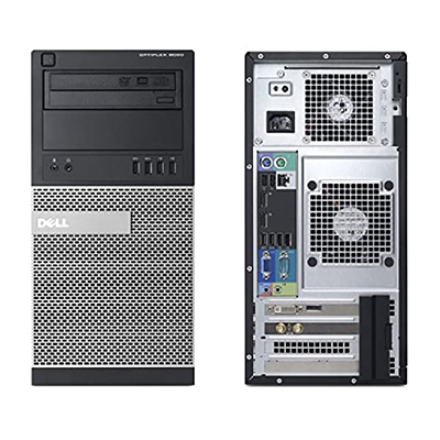 Dell Optiplex 9020, Core i7