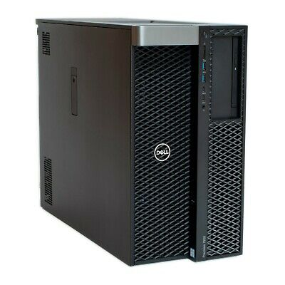 Dell precision Tower 7920