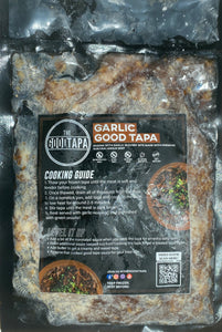 Angus Garlic Good Tapa