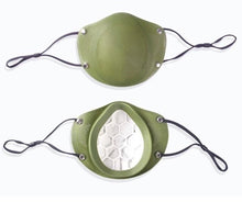 Army Silicone Mask