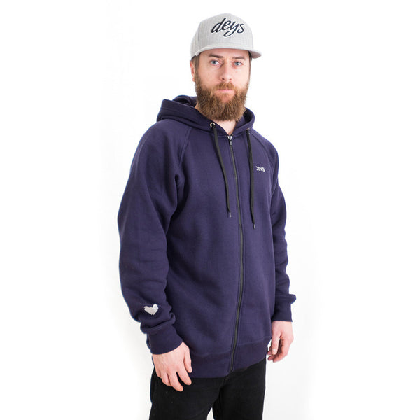 Deys Ziphood Navy