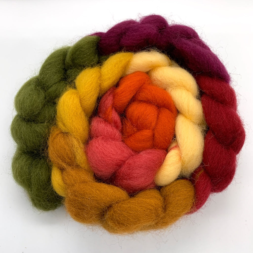 Maplerose DELUXE Needle Felting Bundle