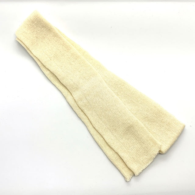 100% cotton stockinette for doll making