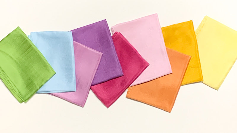 Filges Plant-dyed GIANT Silks