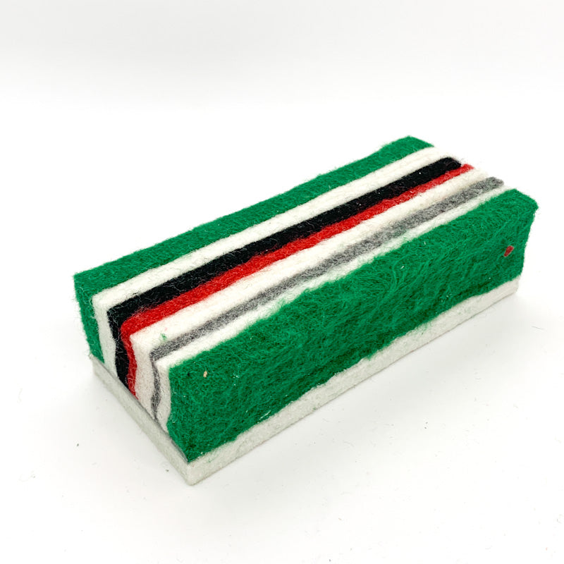 Felt Blackboard ERASER with felt handle
