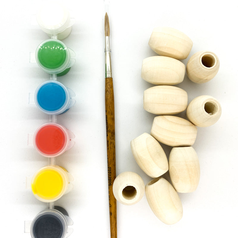 Paint-Your-Beads Kit