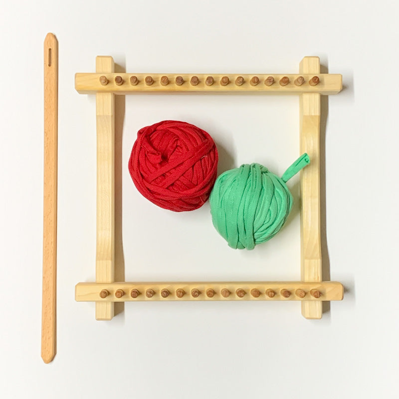 POT HOLDER Weaving Kit