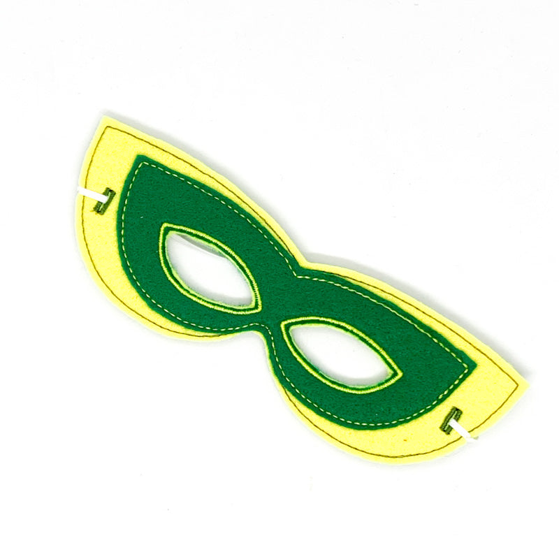 Save The Day Superhero MASKS