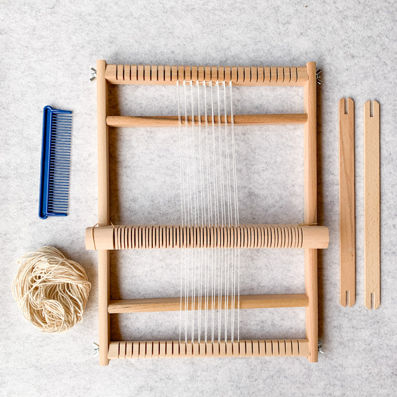 Maplerose Weaving STARTER Kit