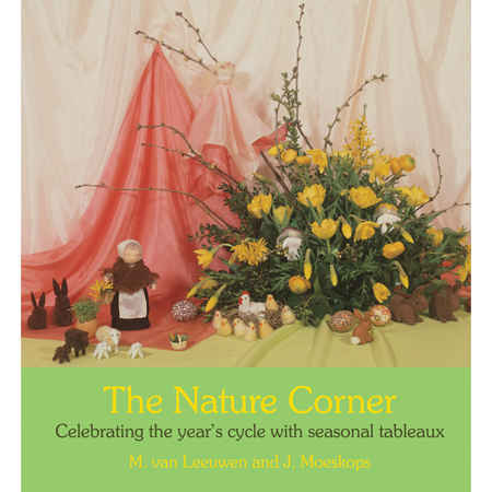 THE NATURE CORNER by M van Leeuwen and J Moeskops