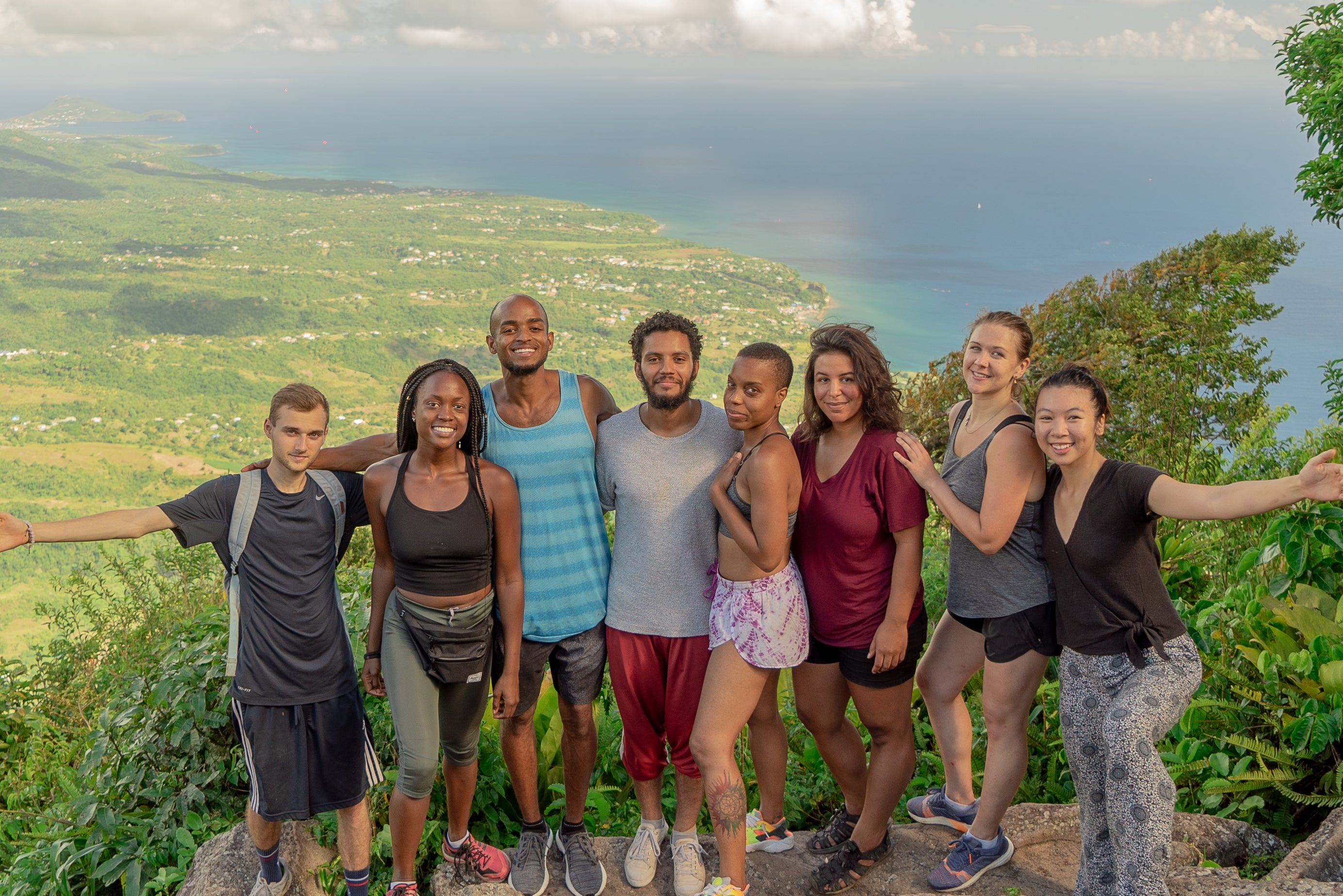 A Journey Beyond Wellness New Years Retreat 2020
