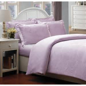 Lavender pillowcases - Linens Wholesale