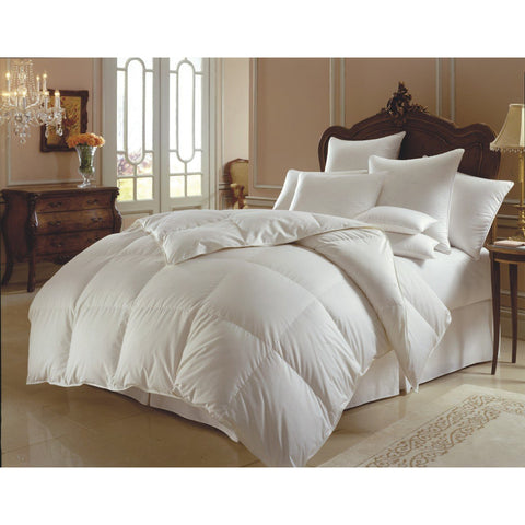 Down Alterative Comforter White - Linens Wholesale