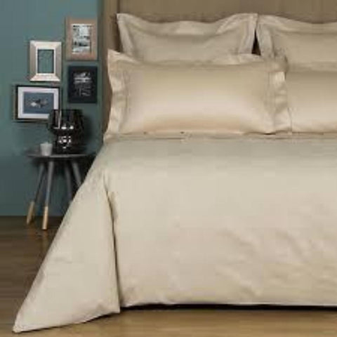 Duvet Cover Beige - Linens Wholesale