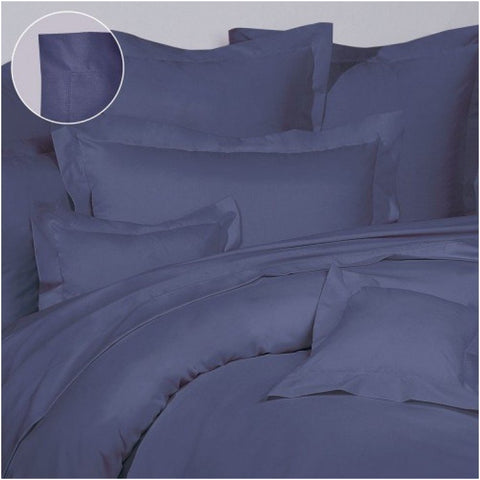 Duvet Cover Navy - Linens Wholesale