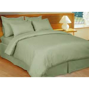 Duvet Covers Sage - Linens Wholesale
