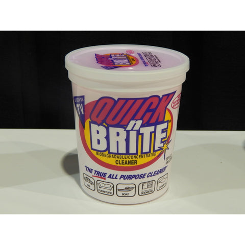 Quick N Brite 30 oz. Paste - Linens Wholesale