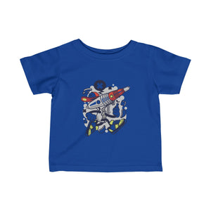 Blaster Infant Jersey Tee