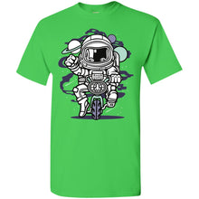 Load image into Gallery viewer, Space Bike T-Shirt