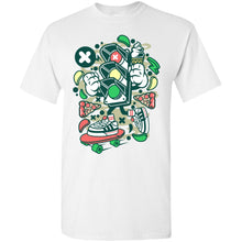 Load image into Gallery viewer, Traffic Light T-Shirt