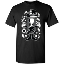 Load image into Gallery viewer, Hour Glass T-Shirt