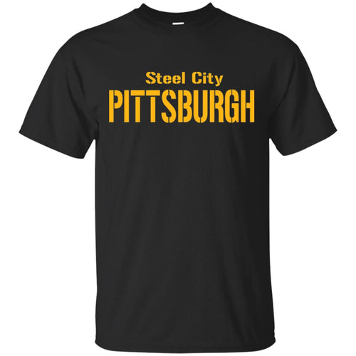 Pittsburgh 4 T-Shirt