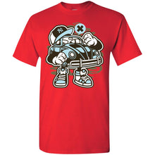 Load image into Gallery viewer, Street Beetle T-Shirt