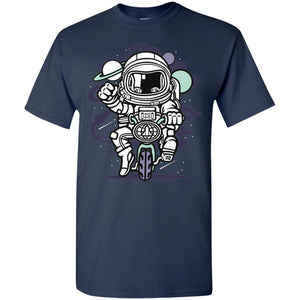 Space Bike T-Shirt