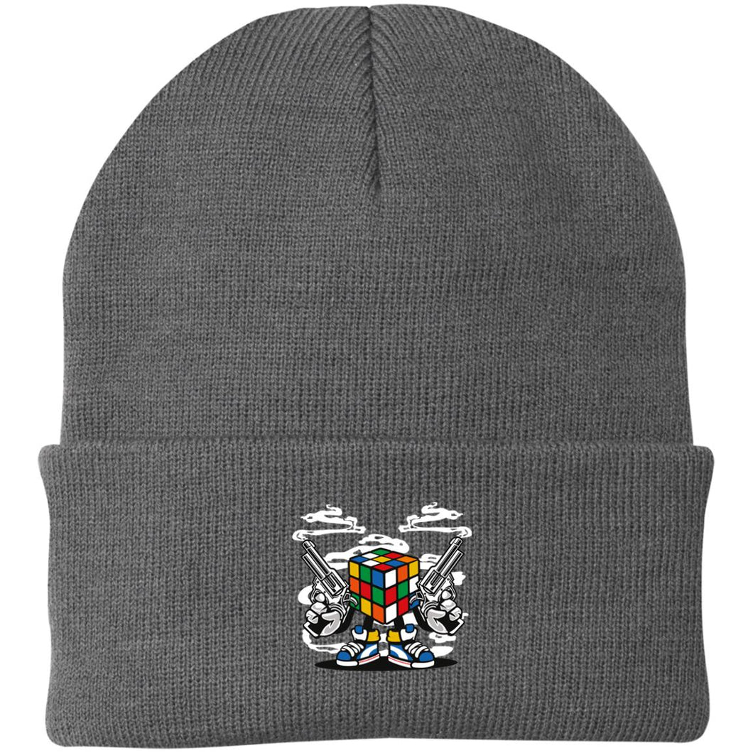 Rubix Killer Knit Cap