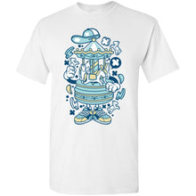 Load image into Gallery viewer, Carousel T-Shirt