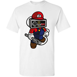 Player Head 1 T-Shirt
