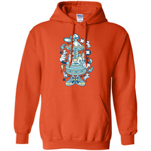 Load image into Gallery viewer, Carousel Pullover Hoodie 8 oz.