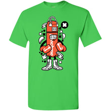 Load image into Gallery viewer, Punch Bag Boxer T-Shirt