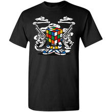 Load image into Gallery viewer, Rubix Killer T-Shirt
